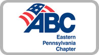 Member of Associated Builders and Contractors, Inc. (ABC) Keystone Chapter
